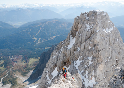 Königsjodler, Hochkönig (2941 m)